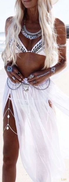 //Gorgeous #boho #accessories