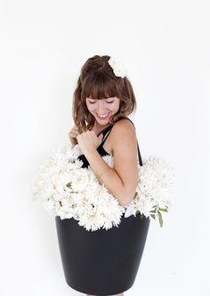 DIY Flower Pot Costume » The Merrythought