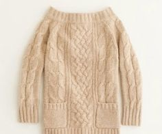 Gorg Cable knit Sweater