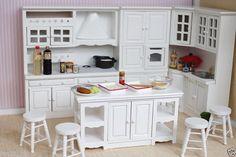 Распродажа 1:12 dollhouse miniature/ dollhouse miniature/кухня миниатюрный кабинет/кухня миниатюра/dollhouse кухня/кухня dollhouse