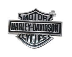 Harley Davidson Bar And Shield Wall Mural