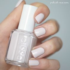 NEW COLOR: Essie Urban Jungle. Perfect for work!