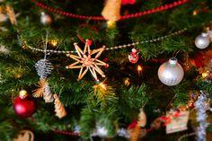 Vánoční přání – texty