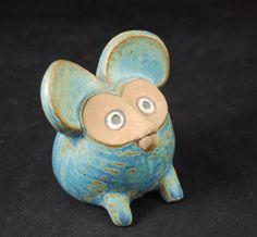 Lisa Larson mouse