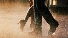Dance in the rain <3