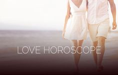 Your emotional state feels passionate or turbulent. There could be an overreaction, according to your love horoscope. Will the week end in balance?