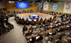 PORTAL JORGE GONDIM: ECONOMIA - FMI recomenda revisão do salário mínimo...Veja abaixo as principais recomendações do FMI para o Brasil: