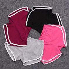 Pum Pum Shorts / KyonKouture