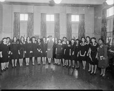 Alpha Kappa Alpha was founded #OnThisDay in 1908, on the campus of Howard University in Miner Hall. Alpha Kappa Alpha, the first and oldest sorority for African American women was incorporated on January 29, 1913. The sorority's Mississippi Health Project of the 1930s and 1940s earned recognition as the first mobile health clinic in the U.S. providing health and dental care to rural African Americans.   Prominent members of Alpha Kappa Alpha Sorority, Inc. include: Eleanor Roosevelt, Rosa…
