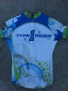 Check out Type1Rider.org