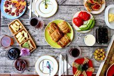 BeauThings for me: KAHVALTI KEYFİ