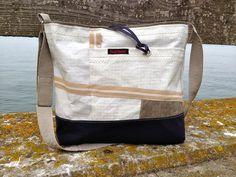 Mehr Segeltaschen-Photos von der Wendetasche mit Stern