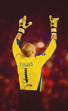 V. Valdés