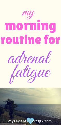 There are many chronic fatigue syndrome symptoms, which vary depending on levels of stress, how often you exercise, and how well you eat. Because of this, it can be difficult to diagnose chronic fatigue syndrome. The syndrome shares m Adrenal Fatigue Treatment, Adrenal Fatigue Symptoms, Chronic Fatigue Syndrome Diet, Adrenal Glands, Healthy Morning Routine, Adrenal Health, Gut Health, Hypothyroidism, Chronic Illness