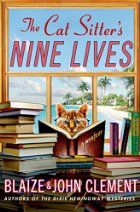 The Cat Sitter's Nine Lives: A Mystery…