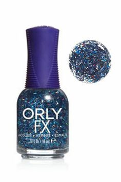 ORLY FX Nail Lacquer - Sunglasses At Night (.6 fl.oz/18ml)