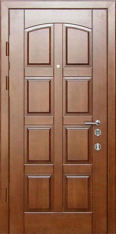 Top 50 Modern Wooden Door Design Ideas You Want To Choose Them For Your Home - E., Top 50 Modern Wooden Door Design Ideas You Want To Choose Them For Your Home - Engineering Discoveries. Front Door Design Wood, Wooden Door Design, Modern Wooden Doors, Wooden Front Doors, Wood Doors, Modern Front Door, Bedroom Door Design, Door Design Interior, Bedroom Doors