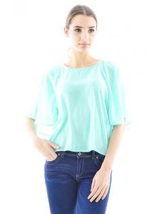 Dámske tričko z pohodlného materiálu. Kvalitné a trendy, vhodné na voľnočasové aktivity. Kráčaj s dobou, buď JUSTPLAY.