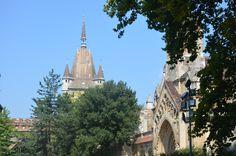 City-break la Budapesta