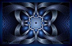 Circular Perception by frchblndy on DeviantArt