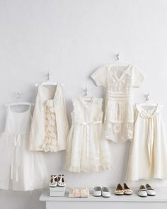 Kids' Dresses :) cute