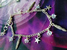 Bracelet for customer www.purplehayz.co.uk