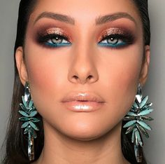 2018 Wedding Day Makeup What's Makeup ? What is Makeup ? Generally speaking, what is makeup ? Glamorous Makeup, Gorgeous Makeup, Love Makeup, Makeup Inspo, Makeup Inspiration, Makeup Ideas, Makeup Tips, Makeup Eye Looks, Day Makeup