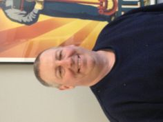 Jim Roche, plumbing mgr.