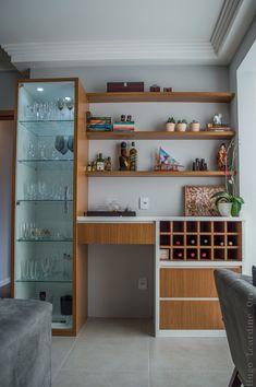 Art Design Home Architecture Ideas Kitchen Room Design, Home Room Design, Home Office Design, Home Decor Kitchen, House Design, Modern Tv Wall Units, Home Bar Designs, Cupboard Design, Indian Home Decor