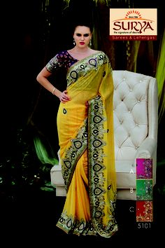 Buy Indian dresses online - the most fashionable Indian outfits for all occasions. Check out our new arrivals - the latest Indian clothes trending in Wedding Lehanga, Saree Wedding, Bridal Sarees, Indian Dresses Online, Indian Sarees Online, Latest Indian Saree, Latest Sarees, Ethnic Fashion, Indian Fashion