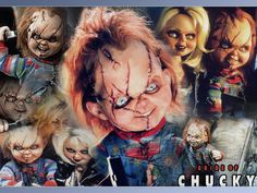 What day did Charles Lee Ray die and transfer his soul into a doll and became Chucky the killer doll?