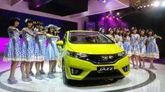 Gambar Honda Jazz
