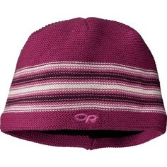 Outdoor Research Girls' Spitsbergen Beanie (Trillium/Zin, X-Small/Small) by Outdoor Research. $22.40. Made of warm 100% wool with a protective and non-itchy WINDSTOPPER® technical fleece lining, the Kids' Spitsbergen Hat™ is sure to keep your little ones' heads warm as they point their skis downhill.