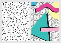 Two pack 80s Prints || Wall Art || Printables