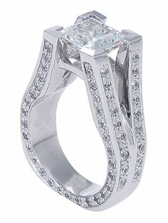 What A AWESOME Wedding Ring For Cowgirl Stir Up