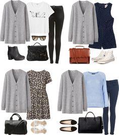 Zoella Grey Sweater 32