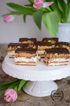 Confectionery, Vanilla Cake, Sweet Recipes, Caramel, Cheesecake, Food And Drink, Sweets, Pasta, Snacks
