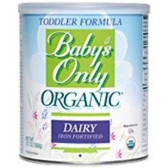 What is the safest, healthiest formula you can give your baby? After months of research, Gimme the Good Stuff has the answer.