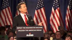 Rand Paul: Media Blackout