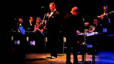 The Great Helsinki Swing Big Band: I Don't Want Love. Malmitalo Helsinki Finland. Video Coriosi. - YouTube