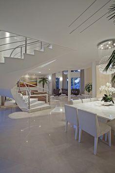 Projetos Residencias   Casa Chelsea   Arquiteto Aquiles Nícolas Kílaris