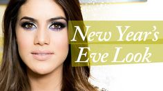 New Years Eve Makeup <3