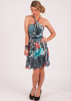 Halter Neck, This Or That Questions, Look, Dresses, Fashion, Fashion Styles, Dress, Fashion Illustrations, Gown