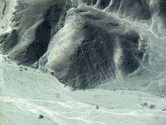 O #astronauta Linhas de Nazca Nazca PE