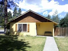 House vacation rental in Bend from VRBO.com! #vacation #rental #travel #vrbo
