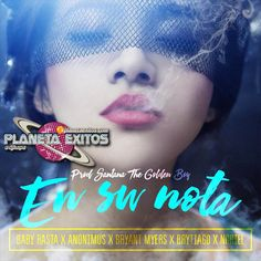 Baby Rasta Ft. Anonimus, Bryant Myers, Noriel & Brytiago - En Su Nota (Prod. By Santana The Golden Boy)