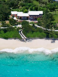 Berry Islands Villa Rental: Little Whale Cay | HomeAway Luxury Rentals