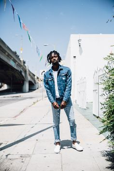 Urban Outfitters - Blog - UO Interviews: Denim Stories