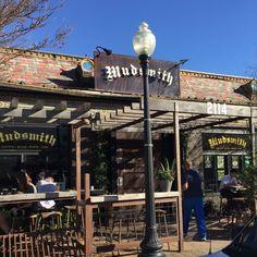Mudsmith Dallas Coffee and Cocktail Bar