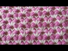 Versatile And Unique Free Crochet Patterns - Hairstyle Crochet Crocodile Stitch, Tunisian Crochet, Crochet Motif, Knit Crochet, Crochet Hats, Crochet Stitches Patterns, Crochet Designs, Stitch Patterns, Crochet World